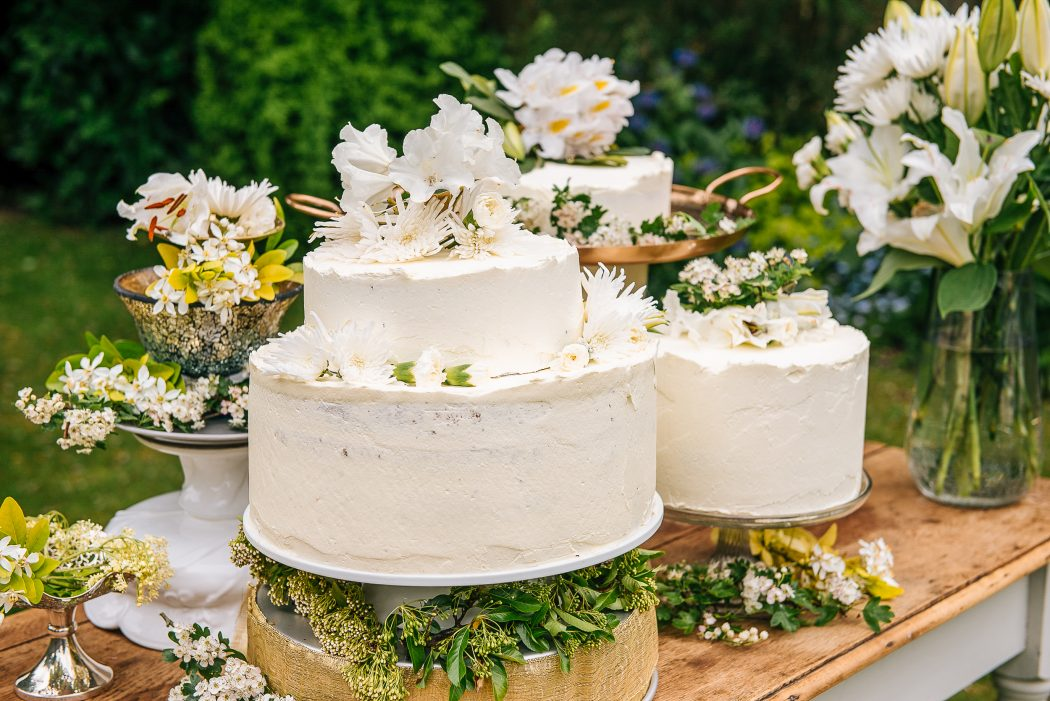 How To Make The Royal Wedding Cake On A Budget Baking A Mess